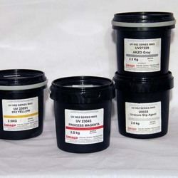 Image UV Ink