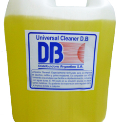 Universal Cleaner DB